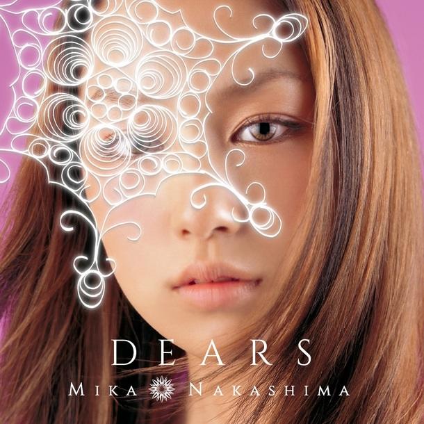 アルバム『DEARS』【通常盤】(2CD)