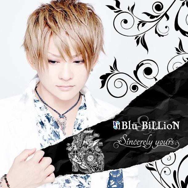 シングル「Sincerely yours」【初回盤A】(CD+DVD)