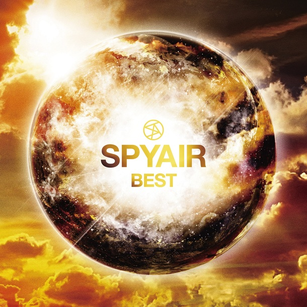 アルバム『BEST』【通常盤】(CD)