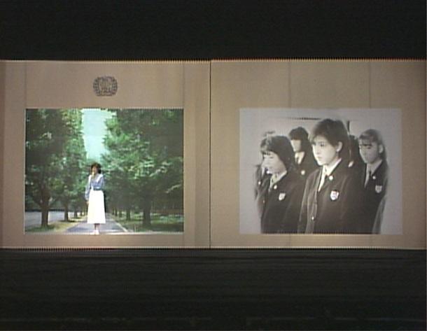 卒業(19850325@渋谷公会堂)