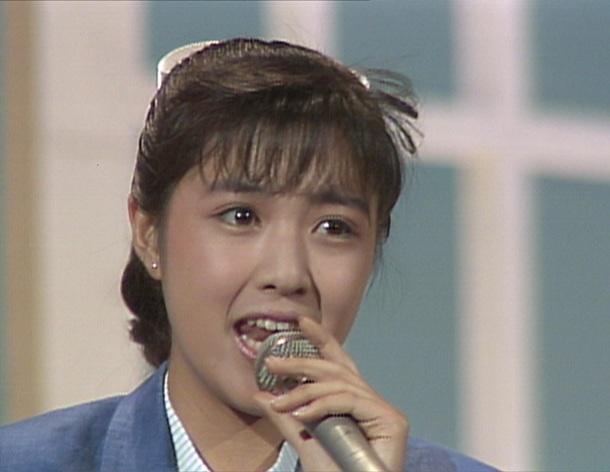 アイドルを探せ(19870427@渋谷公会堂)