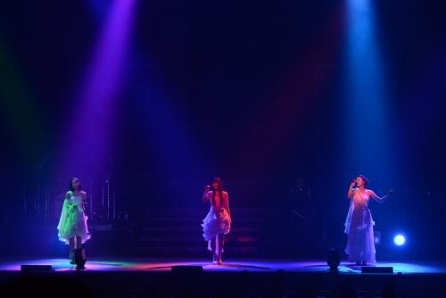 「Kalafina LIVE TOUR 2014」大阪公演の模様