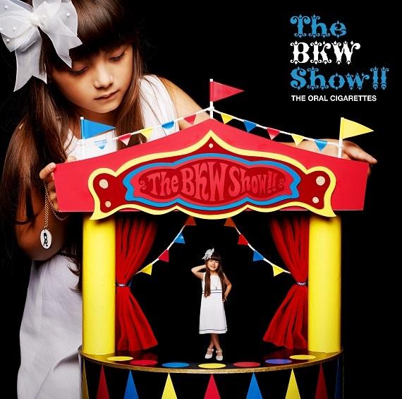 アルバム『The BKW Show!!』【通常盤】(CD)