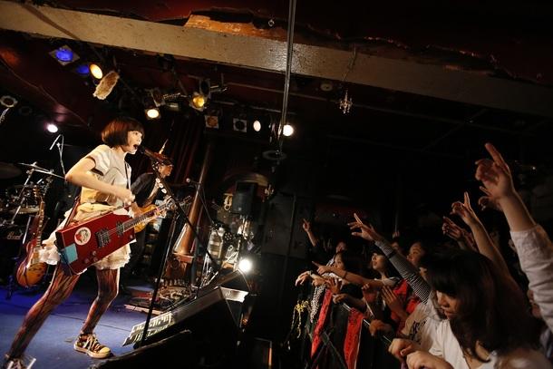 10月11日(土)@渋谷CHELSEA HOTEL
