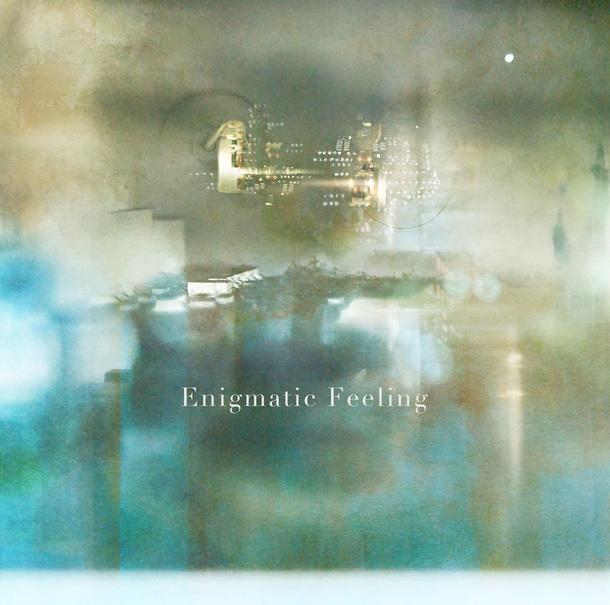 シングル「Enigmatic Feeling」【通常盤】(CD)