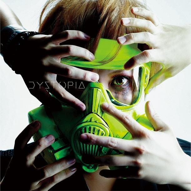 アルバム『DYSTOPIA』【CD】