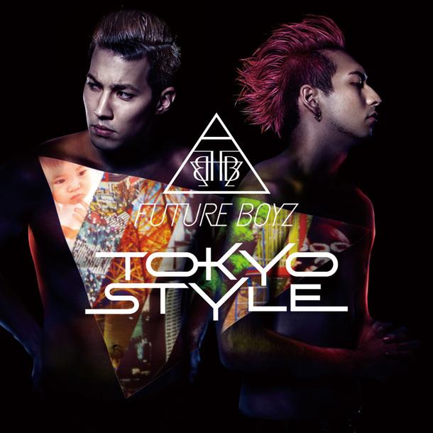 ミニアルバム『TOKYO STYLE』