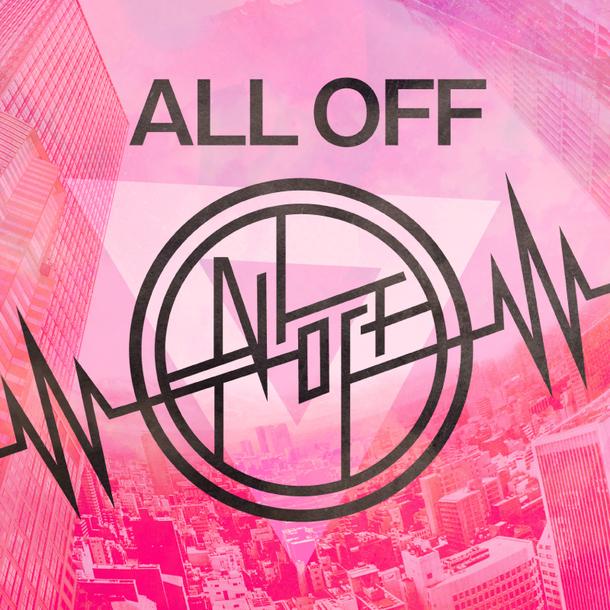 アルバム『ALL OFF』
