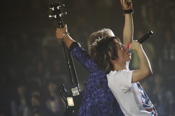 「極彩SuG」 10月5日@舞浜アンフォシアター