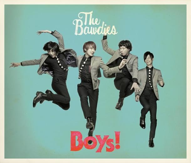 アルバム『Boys!』