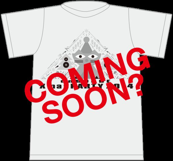 メモリアルTシャツ