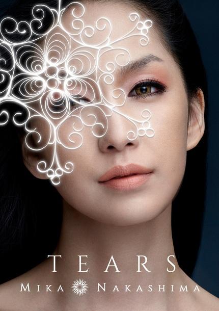 アルバム『TEARS』【初回盤】(2CD+DVD)