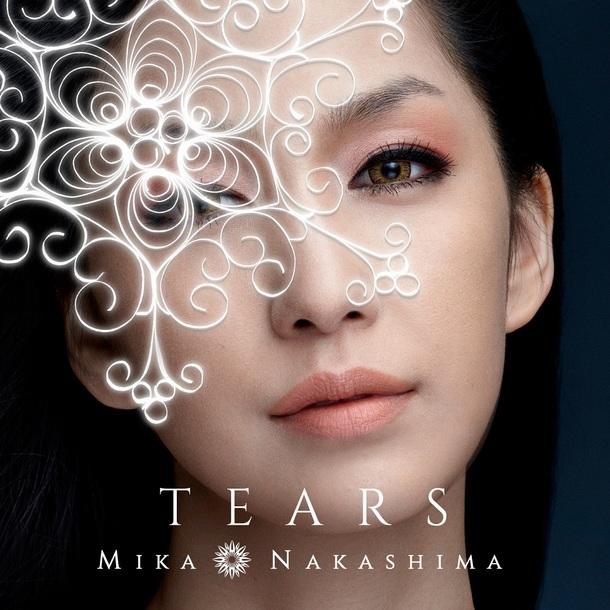 アルバム『TEARS』【通常盤】(2CD)
