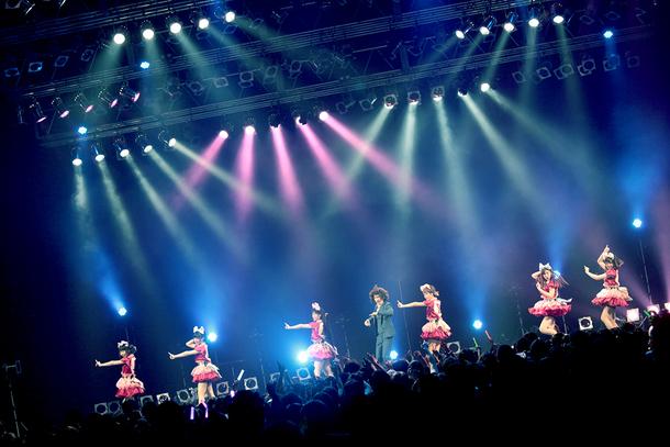 9月26日@Zepp DiverCity Tokyo
