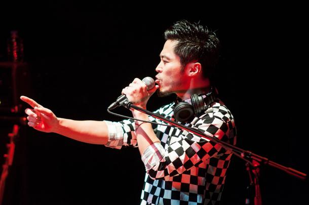 9月21日(日)@Billboard Live TOKYO