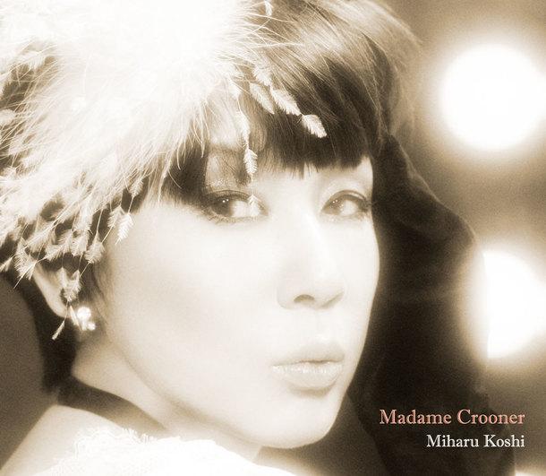 アルバム 『Madame Crooner』