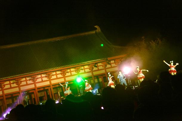 9月21日(土)@京都・平安神宮