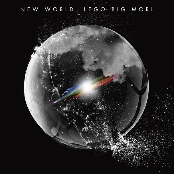 アルバム『NEW WORLD』