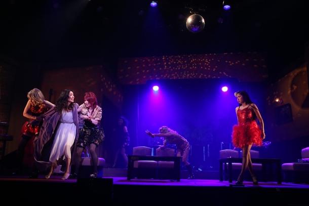 Cocco主演舞台「ジルゼの事情」再演