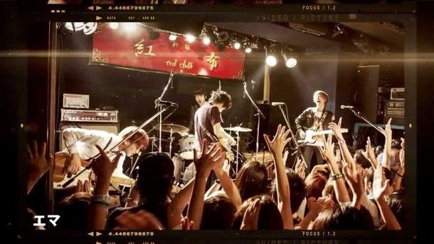 8月20日@新宿red cloth