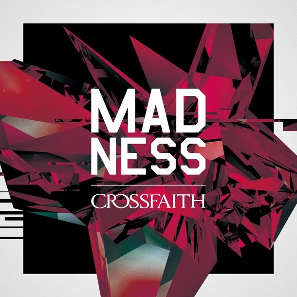 シングル「MADNESS」