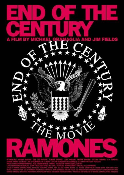 映画「END OF THE CENTURY」