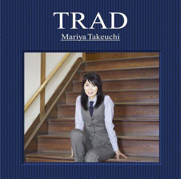アルバム『TRAD』