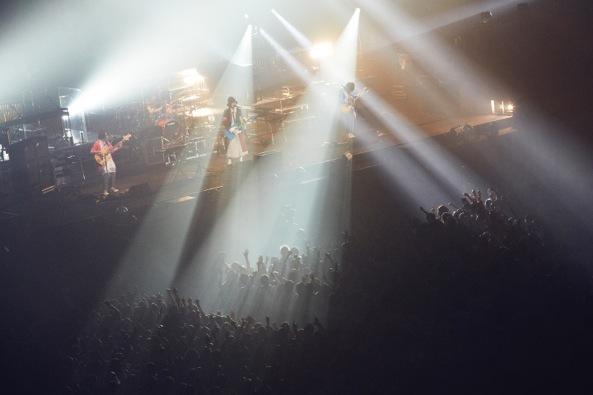 Blu-ray&DVD『RADWIMPS LIVE&DOCUMENT 2014』