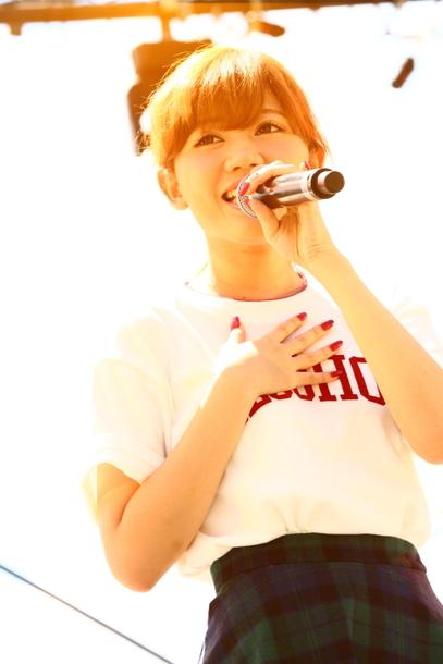 9月14日@『若草山MUSIC FESTIVAL 2014』(MACO)