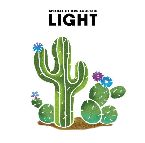 アルバム『LIGHT』