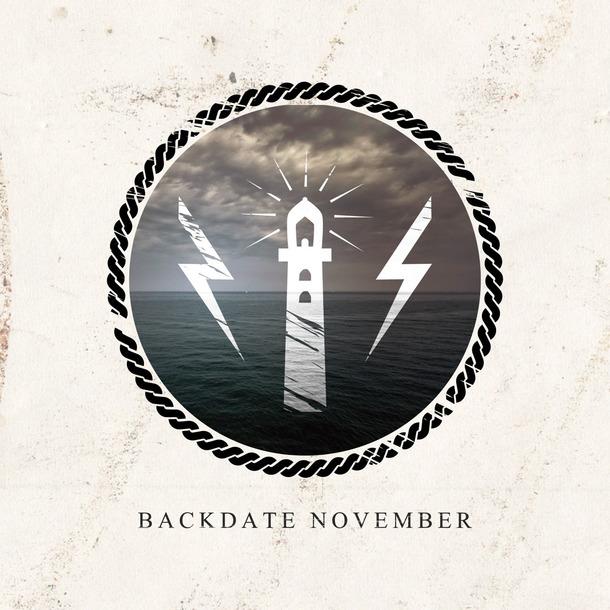 ミニアルバム『Backdate November』