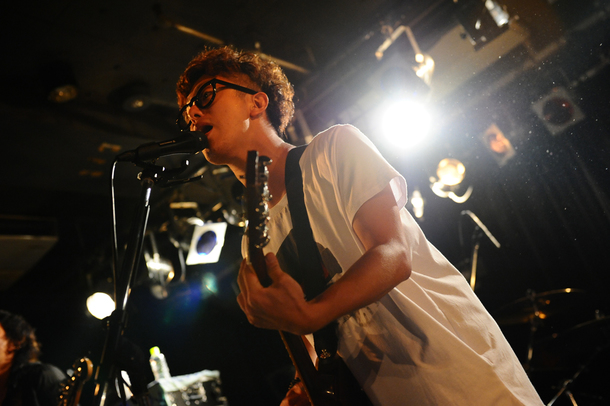 9月9日@TSUTAYA-O Crest(BLUE ENCOUNT)