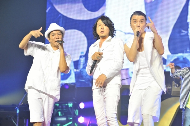「908 FESTIVAL 2014」東京公演