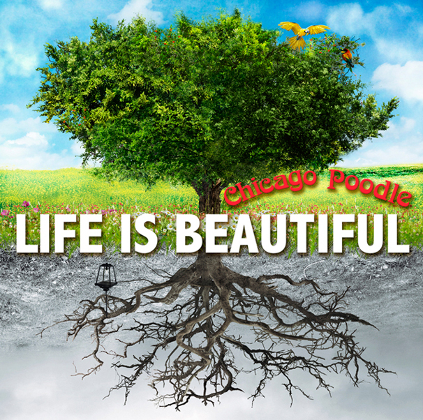 アルバム『Life is Beautiful』