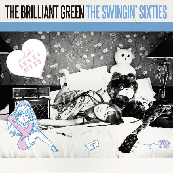 アルバム『THE SWINGIN' SIXTIES』