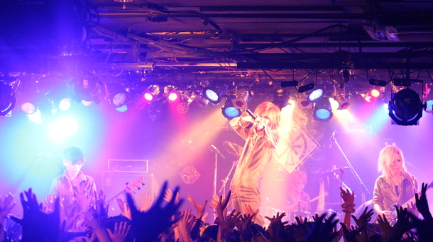 9月3日@Birth Shinjuku
