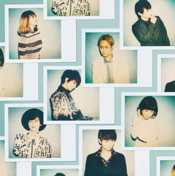 シングル「さよならの前に」【CD】