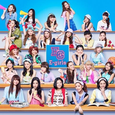 シングル「Highschool ♡ love」