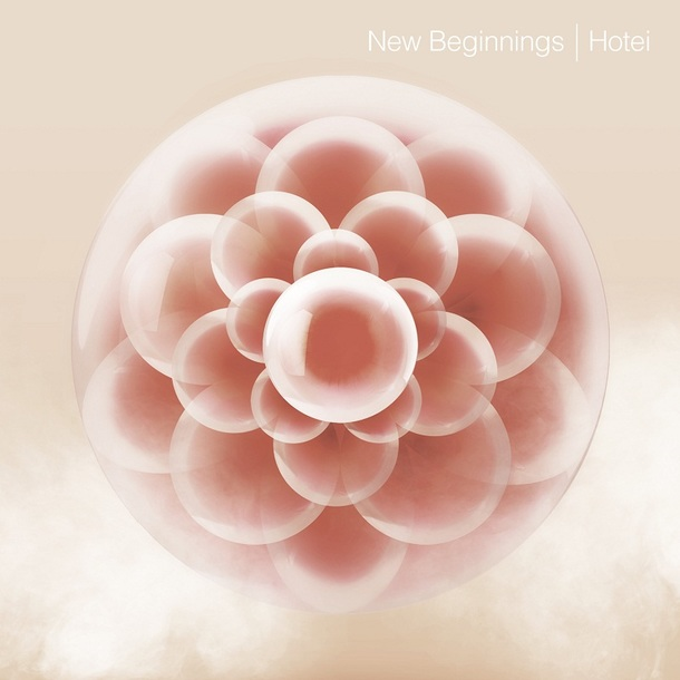 アルバム『New Beginnings』