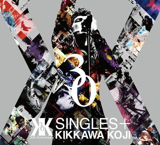 アルバム『SINGLES+』