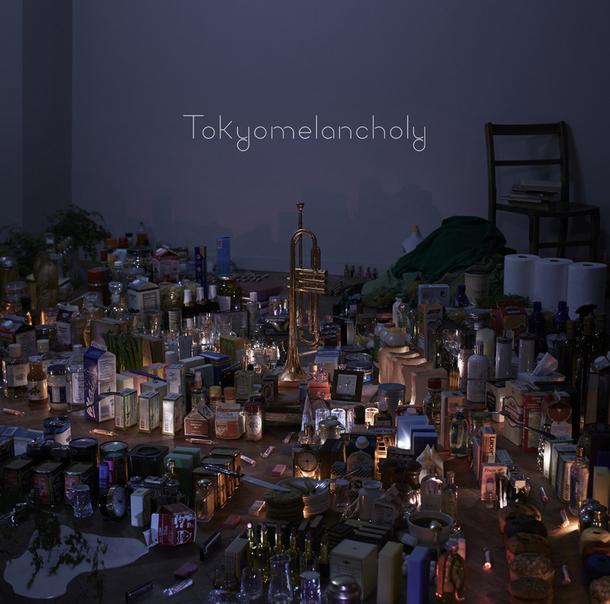 ミニアルバム『Tokyomelancholy -トウキョウメランコリー-』