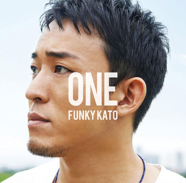 アルバム『ONE』【初回生産限定盤A】