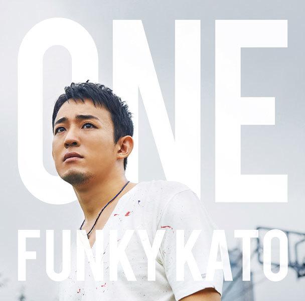 アルバム『ONE』【初回生産限定盤B】