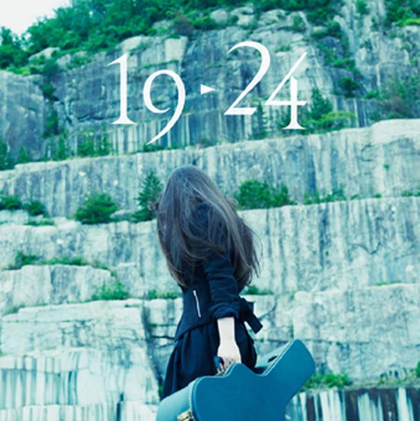 アルバム『シングルコレクション19-24』【初回限定盤】(CD+DVD)