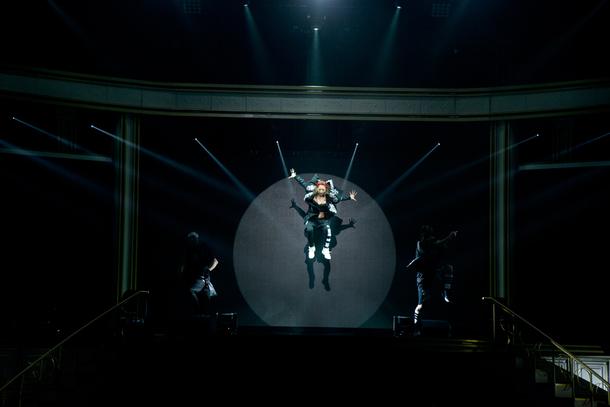 「Koda Kumi Live Tour 2014 ~Bon Voyage~」最終公演