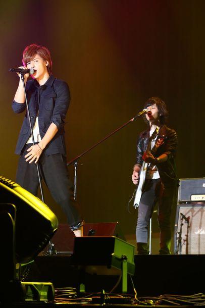 【EDGE of LIFE】8月15日@a-nation 「ROCK NATION」 at 国立代々木競技場第一体育館(paradise stage)