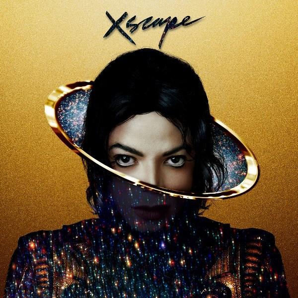 アルバム『XSCAPE』デラックス・エディション ジャケット写真