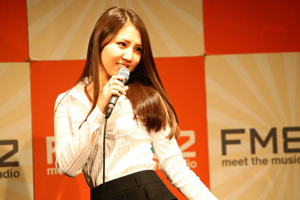 8月12日(火)@FM802「ROCK KIDS 802 –Ochiken Goes on-」公開収録