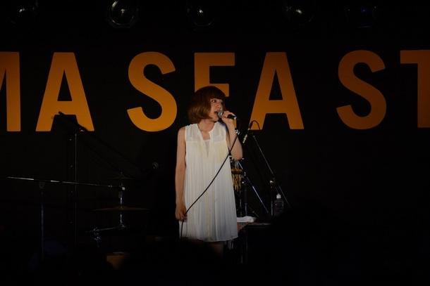 8月5日(火)@音霊OTODAMA SEA SIDE STUDIO 2014
