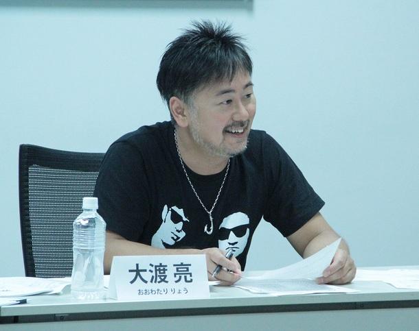 『亮さんと決めるセットリスト決定会議』